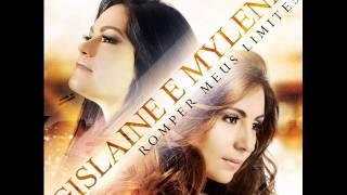 Acalma - Me - Gislaine e Mylena - CD: ROMPER MEUS LIMITES 2014