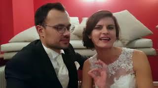 Tamada Bewertung von Tamada Tatjana, Papa DJ und Sängerin Polina von Arthur und Irene