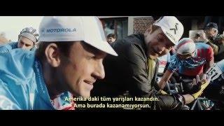 """SON EFSANE """"THE PROGRAM"""" TÜRKÇE ALTYAZILI FRAGMAN"""