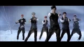 MV VIXX  Alive Moorim School OST