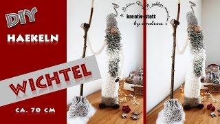 Diy Häkeln Muster Webmuster Mit Stäbchen Crochet Pattern Weave