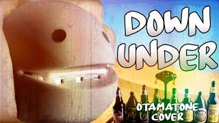 Down Under - Otamatone