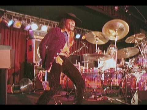 Jimy Bleu-Stone Free - Voodoo ChildBand  Live at BB Kings Club