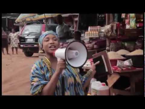 THE MINISTRY Season 1 - LATEST 2015 NIGERIAN NOLLYWOOD MOVIE