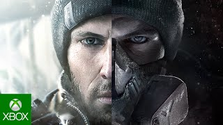 Tom Clancy's The Division Trailer – Update 1.2 Conflict