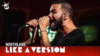 Northlane - '4D' (live for Like A Version)