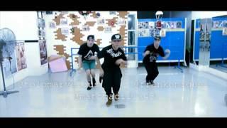 """Matt Padilla   I   Usher - """"U-Turn"""" Choreography"""