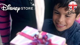 DISNEY STORE | Merry Christmas from Disney Store! | Official Disney UK