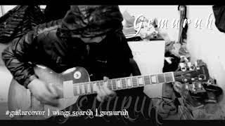#gitarkarok | Gemuruh | Wings & Search
