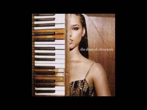Alicia Keys → You Don't Know My Name (Reggae Mix)
