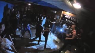 Video ChaosShiT- Nazi Shit - 11.11.2014 - CASSBAR, Košice