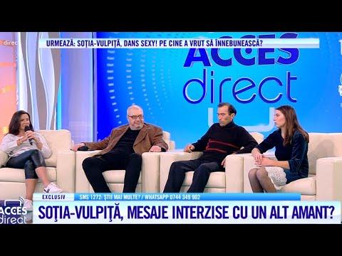 Fete singure din Sibiu care cauta barbati din Sibiu