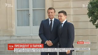 Франція за санкції проти РФ, але проти виходу країни з ПАРЄ – Макрон