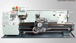 Токарные станки, Metal MasterMML 250x550 V (2550 V)