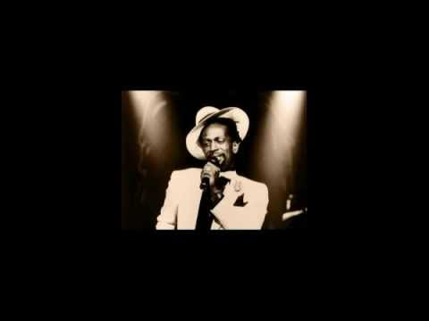 Gregory Isaacs – Kingston 14 Live (Made in Jamaica version) (R.I.P.)
