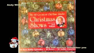 Andy Williams Brothers Christmas Album Medley-1 1970