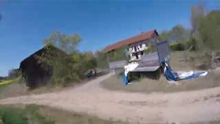 FPV Freestyle Bando