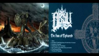 Absu - The Sun of Tiphareth (Full Album)