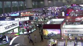 Video : China : A trip to the Canton Fair, GuangZhou - video