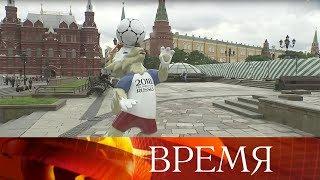 Россия встречает гостей Кубка Конфедераций FIFA, главный документ— паспорт болельщика.