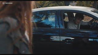 SKAM ITALIA | Edoardo gives Eva a lift to school (1x08) HD