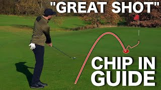 HOW TO CHIP IT IN - SIMPLE TIPS!