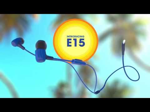 JBL E15 Video (EMEA version) - YouTube
