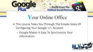 Google Plus Tutorial Introduction To Google Plus