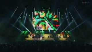 "Duran Duran  ""Love Voodoo""  live Japan '17"