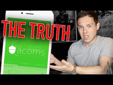 mp4 Investment With Acorns, download Investment With Acorns video klip Investment With Acorns