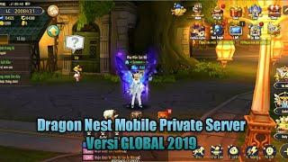 dragon nest mobile private server 2019 - Thủ thuật máy tính