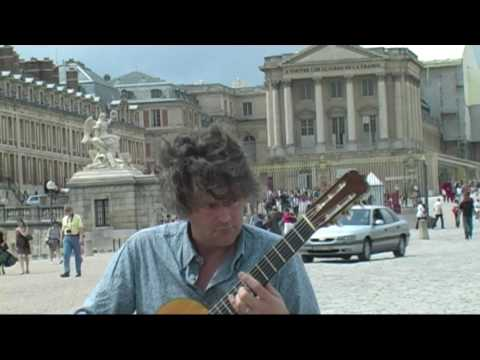 play video:Les Barricades Mystérieuses played at Versailles by Enno Voorhorst