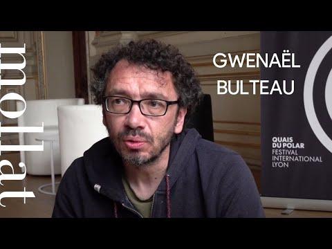 Gwenaël Bulteau - La république des faibles