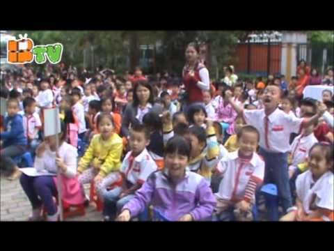 Bill Gates School TV số 14 Teacher's Day