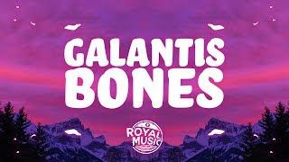 Galantis, OneRepublic - Bones (Lyrics)