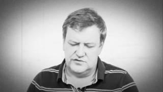 """""""Любите Сибирь! Читайте Астафьева!"""". Читает Сергей Липов"""