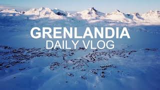 Короче говоря, это Гренландия! // Krzysztof Gonciarz на русском