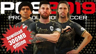 💋 Download pes 2019 lite mod | (PES 2019) PTE Patch 5 0 + 5 1 for