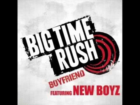 Música Boyfriend (feat. New Boyz)
