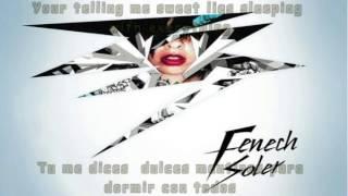 Fenech Soler - Lies (Grum Remix) (subtitulada)