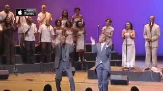 Spirit Of Praise 1 feat. Andile B - Akuvumi