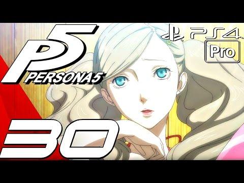 Download Persona 5 - English Walkthrough Part 30 - Kawakami Romance & Chihaya Romance (PS4 PRO) Mp4 HD Video and MP3