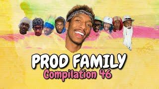 PROD FAMILY - COMPILATION 46 | PROD.OG | VIRAL TIKTOKS | COMEDY FUNNY LAUGH | 2020 BINGE WATCH