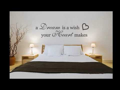 mp4 Decoration Room Quote, download Decoration Room Quote video klip Decoration Room Quote