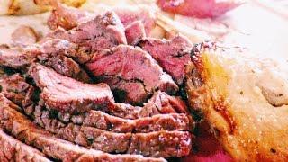 BRAZILIAN CHURRASCARIA MEAT - Video Youtube