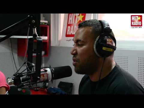 VEUX-TU ASSISTER AU CONCERT DE CHAHT MAN ? - HIT RADIO