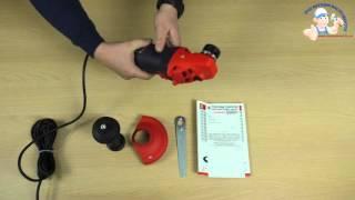 SPARKY M 750 HD - відео 1