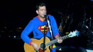 Crazy beautiful Andy Grammer