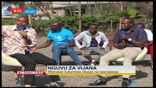Kimasomaso: Nguvu za Vijana sehemu ya pili