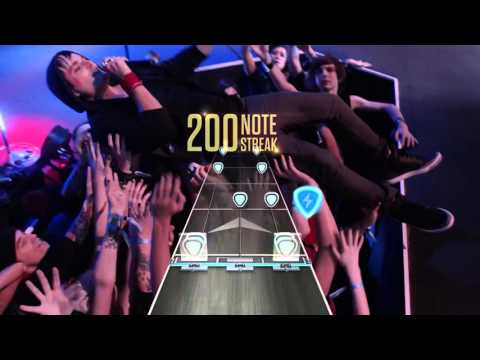 Guitar Hero Live - PS4 - Gameplay - Start Up Mp3